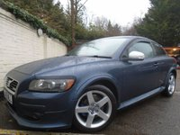 USED 2009 09 VOLVO C30 1.8 R-DESIGN 3d 125 BHP GUARANTEED TO BEAT ANY 'WE BUY ANY CAR' VALUATION ON YOUR PART EXCHANGE