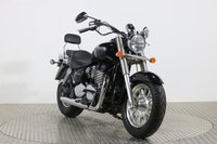 USED 2015 15 TRIUMPH AMERICA 865 - ALL TYPES OF CREDIT ACCEPTED GOOD & BAD CREDIT ACCEPTED, 1000+ BIKES IN STOCK