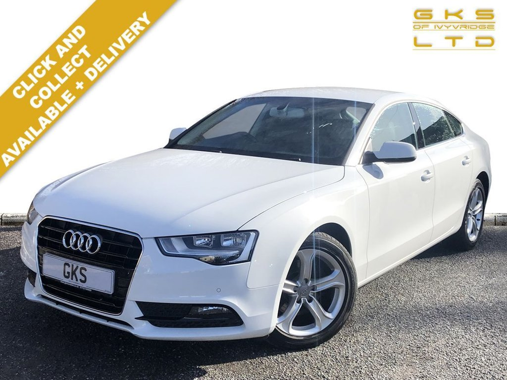 USED 2015 65 AUDI A5 2.0 TDI ULTRA SE TECHNIK 5d 134 BHP ** NATIONWIDE DELIVERY AVAILABLE **