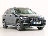 2016 BMW X1 2.0 xDrive25d xLine Auto [4WD] [£8,635 OPTIONS] £18674.00