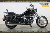 USED 2008 08 TRIUMPH AMERICA 865 - ALL TYPES OF CREDIT ACCEPTED GOOD & BAD CREDIT ACCEPTED, 1000+ BIKES IN STOCK