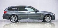 USED 2015 65 BMW 3 SERIES 2.0 320D XDRIVE M SPORT TOURING 5d 188 BHP