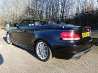 USED 2010 59 BMW 1 SERIES 2.0 118I M SPORT 2d 141 BHP