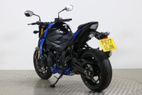 USED 2017 17 SUZUKI GSX-S750 ALL TYPES OF CREDIT ACCEPTED GOOD & BAD CREDIT ACCEPTED, 1000+ BIKES IN STOCK