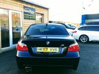 USED 2008 57 BMW 5 SERIES 3.0 525D M SPORT 4d 195 BHP ****Finance Available****
