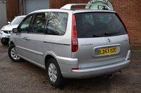 USED 2003 53 CITROEN C8 2.0 SX 16V 5d AUTO 138 BHP