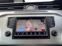 USED 2015 65 VOLKSWAGEN PASSAT 1.6 SE BUSINESS TDI AUTO BLUEMOTION TECH DSG 5d  AUTO, DSG, HIGH SPEC, AC, NAV, FDSH, ADAPTIVE CRUISE,