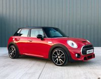 2016 MINI HATCH COOPER 2.0 COOPER SD 5d 168 BHP £11495.00
