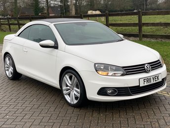 View our VOLKSWAGEN EOS