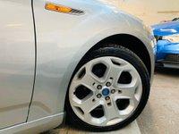 USED 2009 59 FORD MONDEO 2.0 TDCi Titanium X Sport 5dr HEATEDLTHR+DAB+18S
