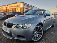 USED 2012 12 BMW M3 4.0 DCT 2dr FSH+MEGA SPEC+APPROX 8K EXTRAS