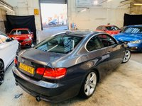 USED 2007 07 BMW 3 SERIES 3.0 335d SE 2dr XENONS+LOTSOFHISTORY+HTDLTHR