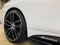 USED 2014 64 BMW 4 SERIES 2.0 420d M Sport 2dr PERFORMANCEKIT+20S+HTDLTHR