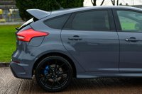 USED 2017 17 FORD FOCUS 2.3T EcoBoost RS AWD (s/s) 5dr R/SHELL SEAT+LUXURY PACK+CAM.
