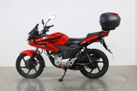 USED 2011 61 HONDA CBF125 ALL TYPES OF CREDIT ACCEPTED. GOOD & BAD CREDIT ACCEPTED, OVER 1000+ BIKES IN STOCK