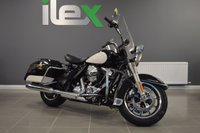 USED 2015 HARLEY-DAVIDSON FLHRC ROAD KING CL 1690 1 1690cc FLHP ROAD KING POLICE 1690 16