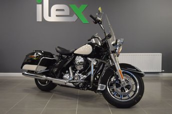 View our HARLEY-DAVIDSON FLHRC ROAD KING CL 1690 1