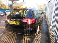 USED 2009 09 AUDI A3 1.4 TFSI SE 5d 123 BHP Low Miles with Service History