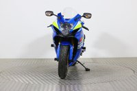 USED 2015 64 SUZUKI GSXR750 ALL TYPES OF CREDIT ACCEPTED. GOOD & BAD CREDIT ACCEPTED, OVER 1000+ BIKES IN STOCK