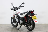USED 2018 18 HONDA CB125 ALL TYPES OF CREDIT ACCEPTED. GOOD & BAD CREDIT ACCEPTED, OVER 1000+ BIKES IN STOCK