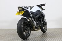 USED 2013 63 SUZUKI GSR750 ALL TYPES OF CREDIT ACCEPTED. GOOD & BAD CREDIT ACCEPTED, OVER 1000+ BIKES IN STOCK
