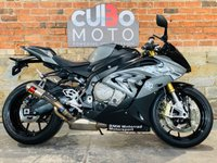 USED 2017 17 BMW S1000RR Sport ABS DTC Slick Mode Akrapovic Exhaust