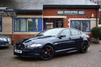 USED 2014 14 JAGUAR XF 3.0 D V6 S PORTFOLIO 4d 275 BHP Excellent Condition Throughout! Ex-Demo plus one private owner