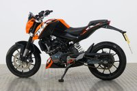 USED 2016 66 KTM 125 DUKE ALL TYPES OF CREDIT ACCEPTED. GOOD & BAD CREDIT ACCEPTED, OVER 1000+ BIKES IN STOCK