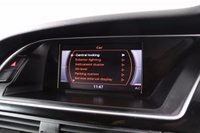 USED 2014 14 AUDI A5 2.0 TDI QUATTRO BLACK EDITION 2d 175 BHP BLUETOOTH I LEATHER