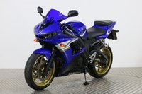 USED 2004 54 YAMAHA R6 ALL TYPES OF CREDIT ACCEPTED GOOD & BAD CREDIT ACCEPTED, 1000+ BIKES IN STOCK