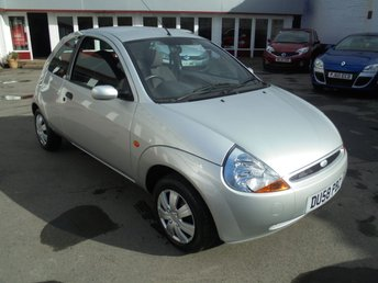 View our FORD KA