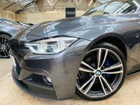 USED 2016 16 BMW 3 SERIES 2.0 320d BluePerformance M Sport Auto (s/s) 4dr PERFORMANCEKIT+HEADUP+FDSH!