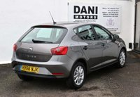 USED 2016 66 SEAT IBIZA 1.0 SOL 5dr 1 OWNER*BLUETOOTH*