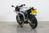 USED 2017 17 APRILIA RS ABS ALL TYPES OF CREDIT ACCEPTED. GOOD & BAD CREDIT ACCEPTED, OVER 1000+ BIKES IN STOCK