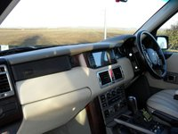 USED 2004 54 LAND ROVER RANGE ROVER 2.9 TD6 VOGUE 5d 175 BHP