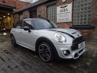 2016 MINI HATCH COOPER 2.0 COOPER SD 5d 168 BHP £14795.00
