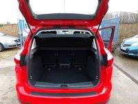 USED 2015 15 FORD C-MAX 1.6 ZETEC TDCI 5d 114 BHP NEW MOT, SERVICE & WARRANTY