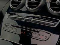 USED 2014 64 MERCEDES-BENZ C-CLASS 2.1 C220 CDI BlueTEC AMG Line G-Tronic+ (s/s) 5dr PanRoof/PremiumPlus/RearCam