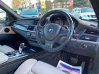 USED 2012 62 BMW X5 3.0 30d M Sport xDrive 5dr APPROX 10K OF EXTRAS+STUNNING!