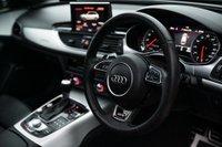 USED 2016 16 AUDI A6 4.0 TFSI V8 Avant Tiptronic quattro (s/s) 5dr NAV+PAN ROOF+SPORT EXHAUST