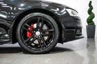 USED 2014 14 AUDI A4 2.0 TFSI QUATTRO S LINE 4d 222 BHP