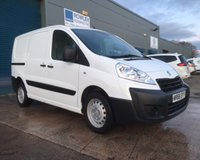 USED 2016 66 PEUGEOT EXPERT 2.0 HDI 1000 L1H1 PROFESSIONAL 130 BHP