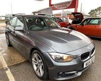 USED 2014 14 BMW 3 SERIES 2.0 320D SPORT 4d 184 BHP