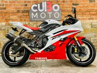 USED 2007 57 YAMAHA R6 YZF R6 Pipewerx Exhaust