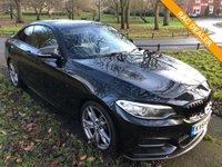 2014 BMW M2 3.0 M235I 2d 322 BHP £15995.00