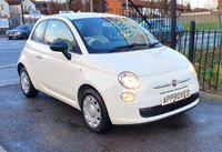 USED 2014 63 FIAT 500 1.2 POP 3d 69 BHP CHOICE OF 5, 3 MANUAL, 2 AUTO!