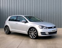 2014 VOLKSWAGEN GOLF 1.6 S TDI BLUEMOTION TECHNOLOGY 5d 103 BHP £6650.00