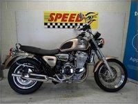 USED 2000 V TRIUMPH THUNDERBIRD SPORT Thunderbird