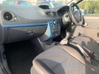 USED 2008 08 RENAULT CLIO 1.1 EXPRESSION 16V 3d 75 BHP Just Arrived - Perfect First Car