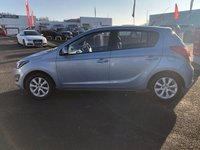 USED 2015 64 HYUNDAI I20 1.2 ACTIVE 5d 84 BHP Only £30 Road Tax & 39,000 Miles, Service History, 12 Mths Mot, Pre Sale Service.
